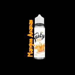 Mangue Ananas 50ml Tentation - Liquideo