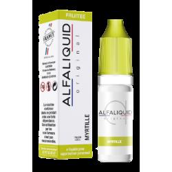 Myrtille 10ml Alfaliquid