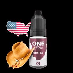 United 10ml One Taste -...
