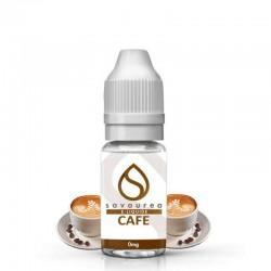 Café 10ml -  Savourea