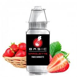 Gariguette 10ml BasicO2 -...