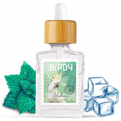 Menthe Alba 20ml - Birdy