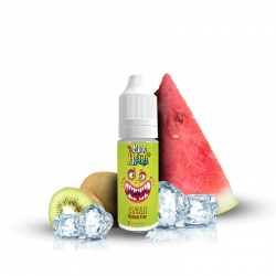 Canaille 10ml Multifreeze - Liquideo