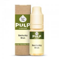 Kentucky Brun 10ml Pulp