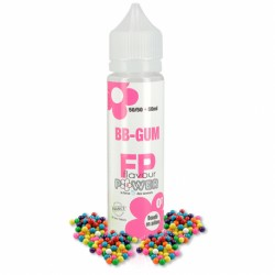 Bubble Gum 50ml Flavour Power