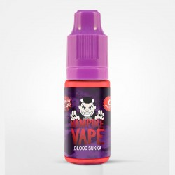 Blood Sukka 10 ml Vampire Vape