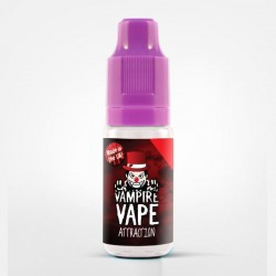 Attraction de Vampire Vape en  10 ml
