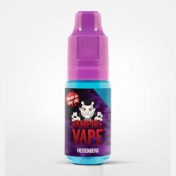Heisenberg 10 ml Vampire Vape