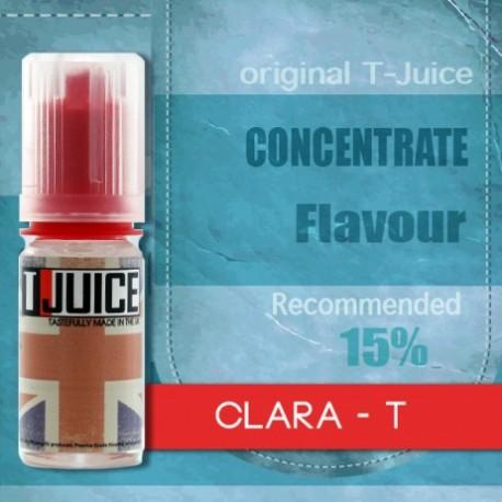 T-juice concentré Clara-T