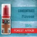 T-juice concentré Forest Affair
