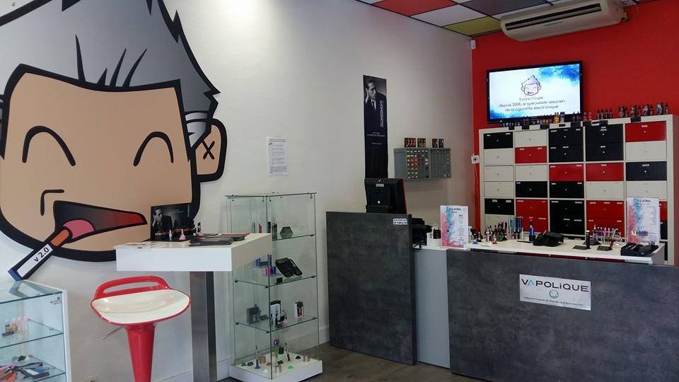 cigarettes electronique Strasbourg centre