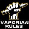 Vaporian Rules